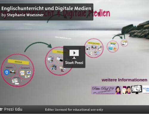 Englischunterricht & Digitale Medien