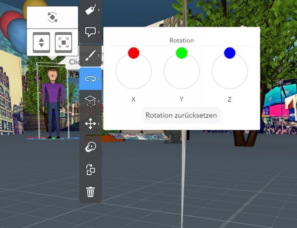 Impulsreferat: Medienbildung & Workshops zu VR / Tablets