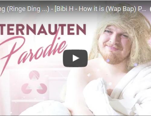 (Deutsch) Bibis Song: Stein des Anstoßes?!