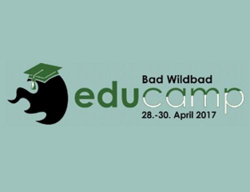 """(Deutsch) EduCamp – """"Unkonferenzen Lehren und Lernen mit digitalen Medien"""""""