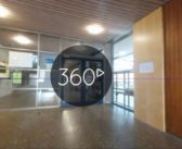 Welcome to our school! (VR / 360°)