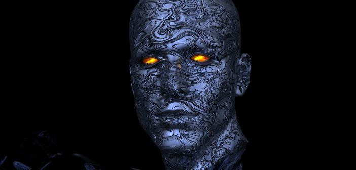 """""""Make it so, Commander Data!"""" – Über die Akzeptanz von """"Künstlicher Intelligenz"""""""